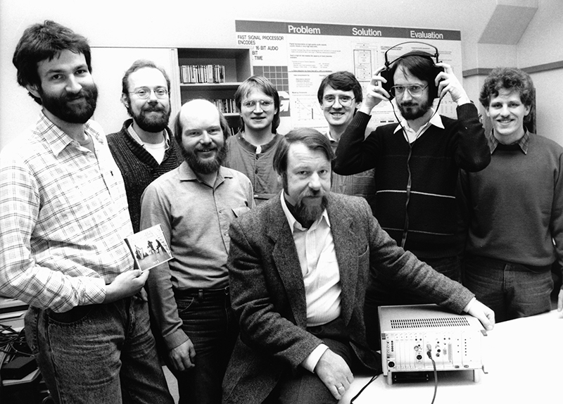 MP3-Team 1987