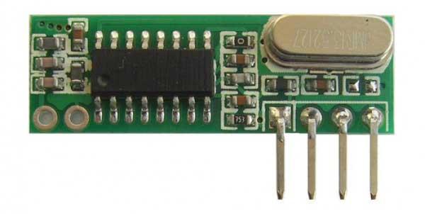 super heterodyne receiver