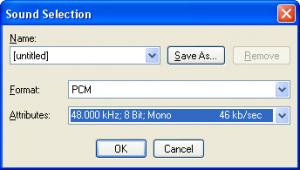 Wav Player Micro