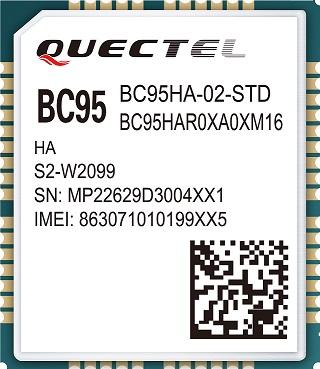BC95 NB IOT