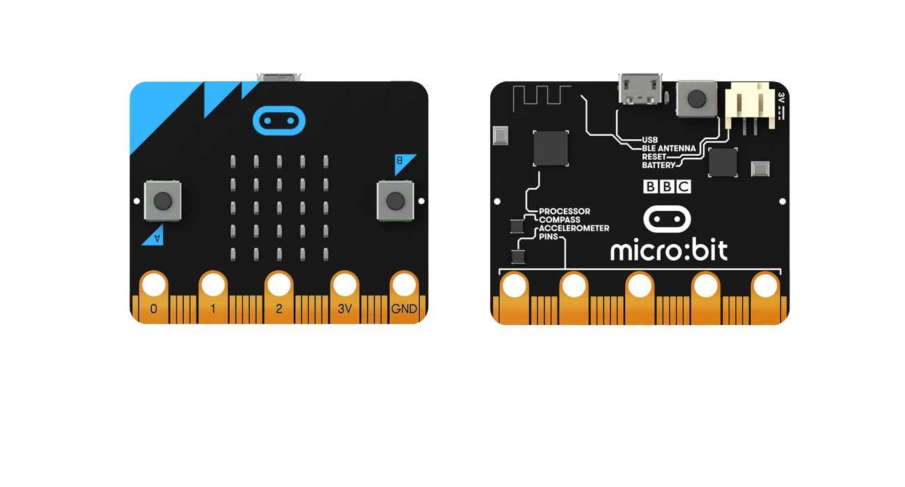 Micro-Bit Jlink