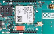 Arduino GSM Shield V2