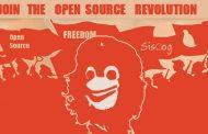 آزادی، معجزهی GNU
