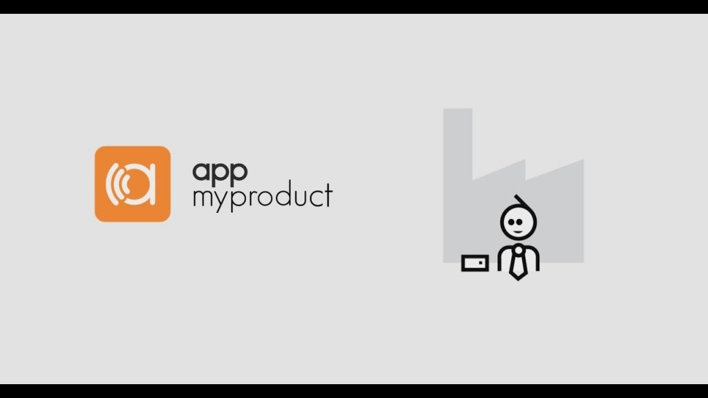 appmyproduct IOT SISOOG