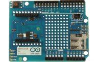دانلود رایگان Arduino Wireless SD Shield