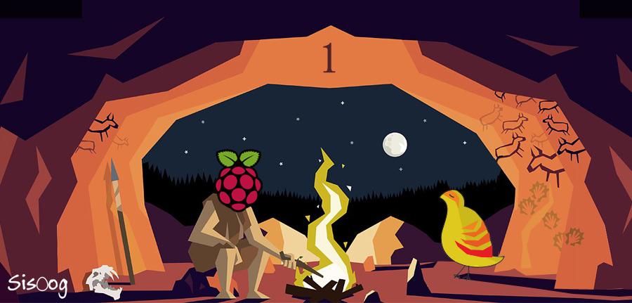 raspberry Sisoog