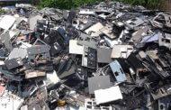 چگونگی بازیافت 42میلیون تن ضایعات الکترونیک در سال