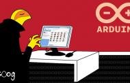 هک BIOS  بایوس به کمک آردوینو