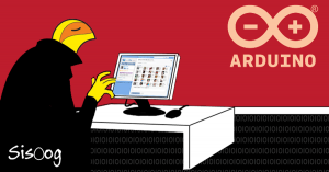 هک بایوس توسط آردوینو سیسوگ