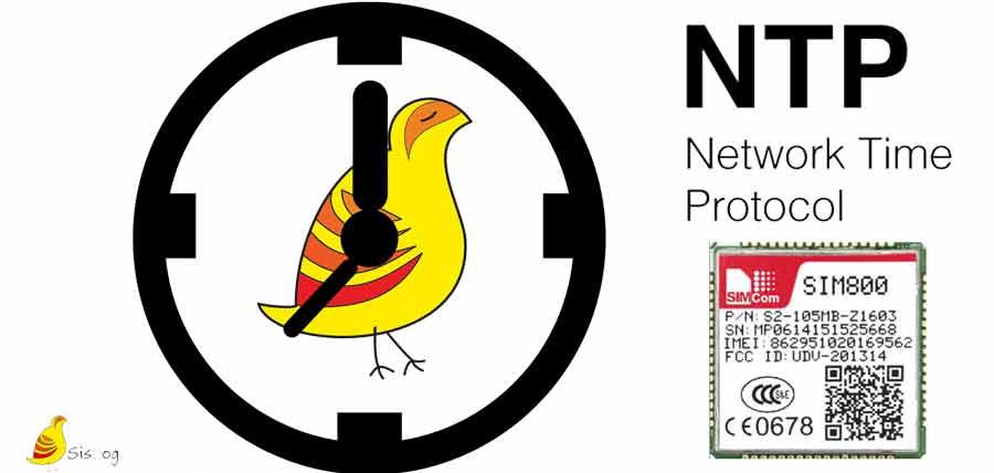 NTP Gsm Modem