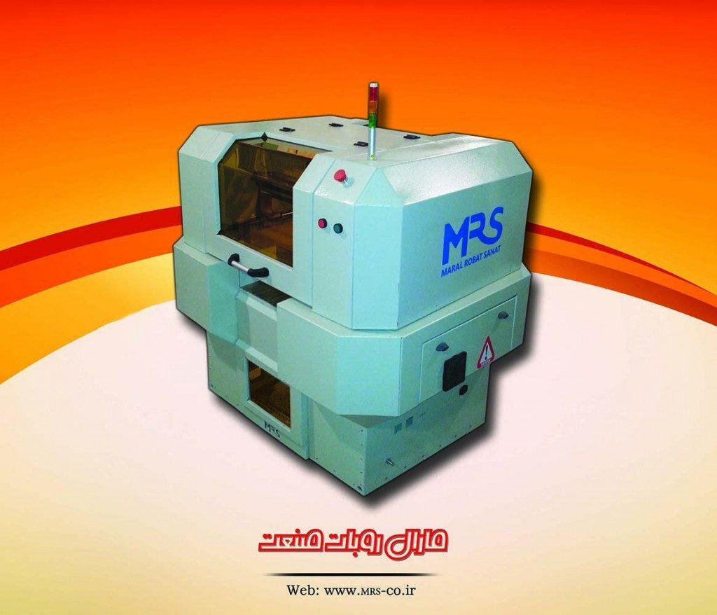 دستگاه مونتاژ تمام اتوماتیک SMD