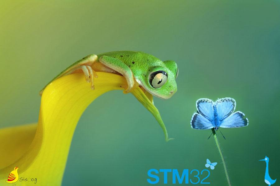 آموزش ARM STM32