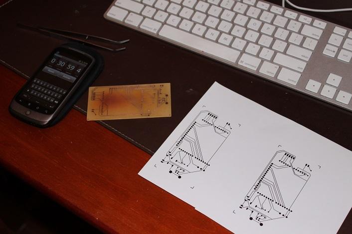 زاه اندازی VGA با آردوینو