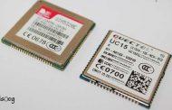 گذر از  ماژول GPRS به ماژول 3G