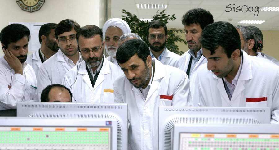 حمله استاکس نت به ایران