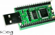 پروگرامر USB برای FPGA به همراه سورس و شماتیک