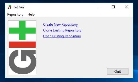 دانلود مستقیم فایلهای مورد نیاز از سایت گیت هاب