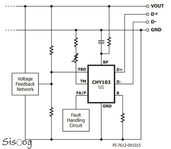 CHY103 Circuit