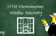 آموزش میکروکنترلر STM8 قسمت 15: تایمر نگهبان محدوده ای (WWDG)