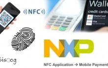 NXP و خدمات کیف پول همراه 2Go برای دستگاه های همراه