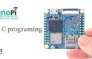 اجرای برنامه C در NanoPI بدون سیستم عامل