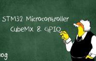 آموزش میکروکنترلر STM32 و نرم افزار CubeMx (قسمت اول)