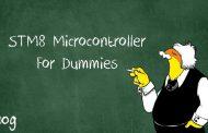 میکروکنترلر STM8 چیست و از کجا آمده است؟