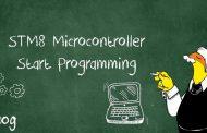 قسمت پنجم: آماده سازی ابزارهای نرمافزاری برای STM8