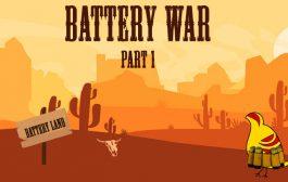 همه چیز درباره باتری ها : قسمت اول مقدمه