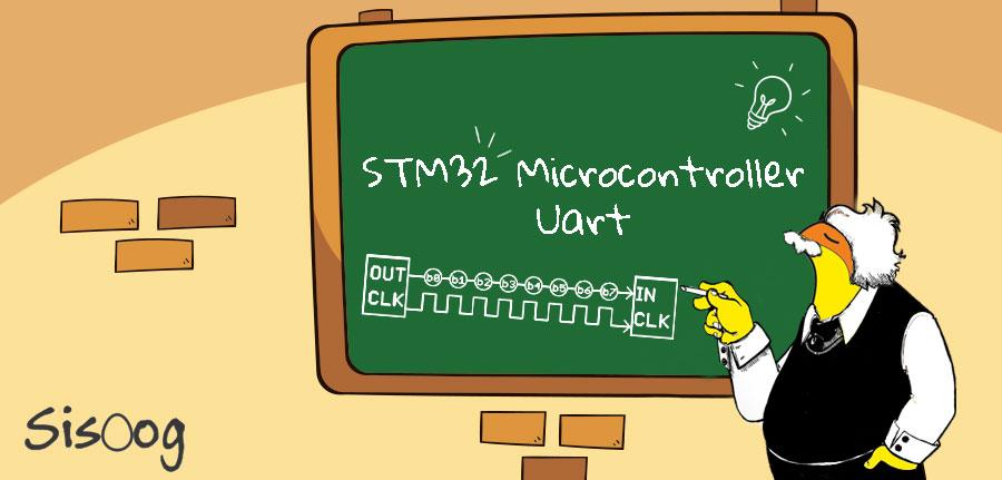 STM32 Uart
