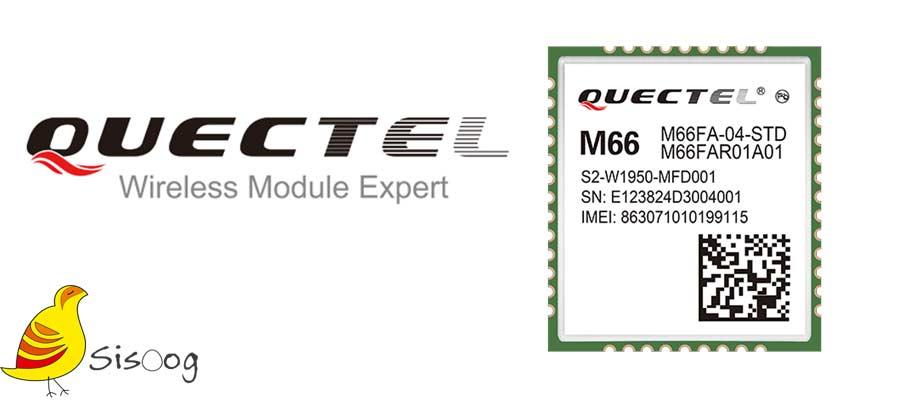 Quectel-کویکتل