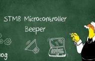 آموزش میکروکنترلر STM8 قسمت دهم: Beeper