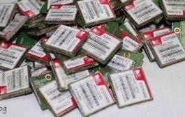 رجیستری GSM Modem ها بزودی آغاز میشود
