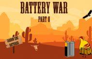همه چیز درباره باتری ها قسمت هشتم : باتری روی کربن