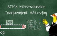 آموزش میکروکنترلر STM8 قسمت 14: تایمر نگهبان (IWDG)