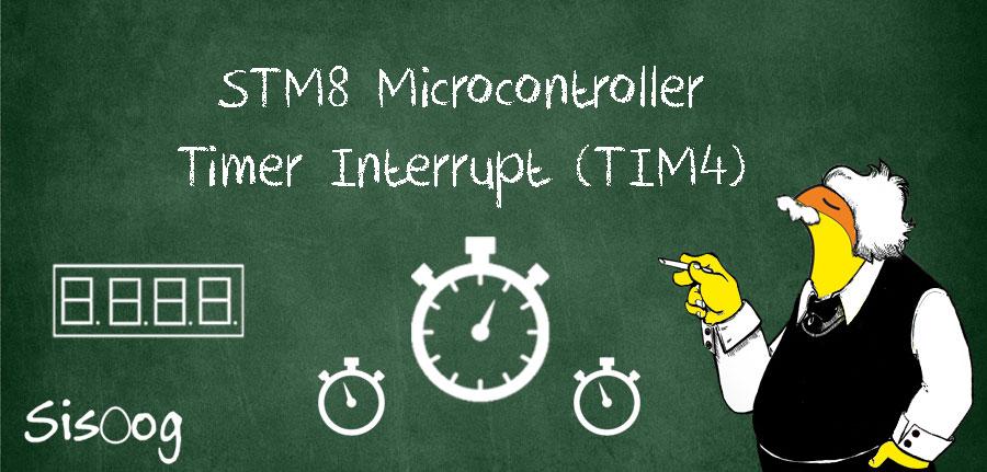 STM8_TIM4