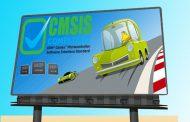 راه اندازی LPC1768 با استفاده از CMSIS