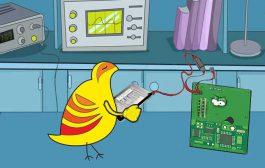 میکروکنترلر ARM را چطور پروگرام کنیم ؟