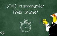 آموزش میکروکنترلر STM8 قسمت 17: تایمر 2