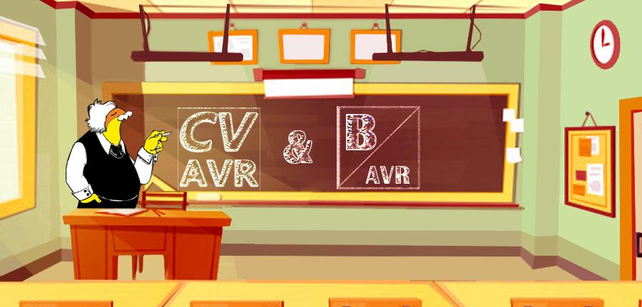 آموزش میکروکنترلر AVR قسمت چهارم