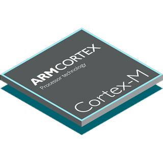 میکروکنترلر با هسته CortexM