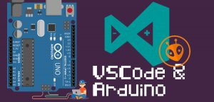 آموزش راه اندازی VSCode برای آردوینو