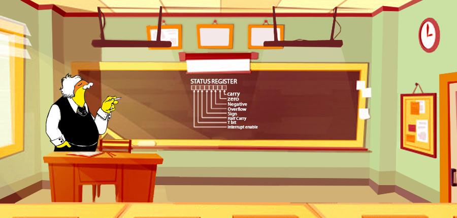 آموزش میکروکنترلر AVR قسمت هشتم