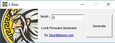 نرم افزار هک J-Link