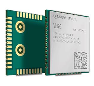 M66 Quectel خرید محصولات کویکتل