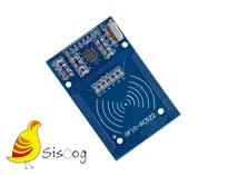 ماژول RFID ریدر RC522