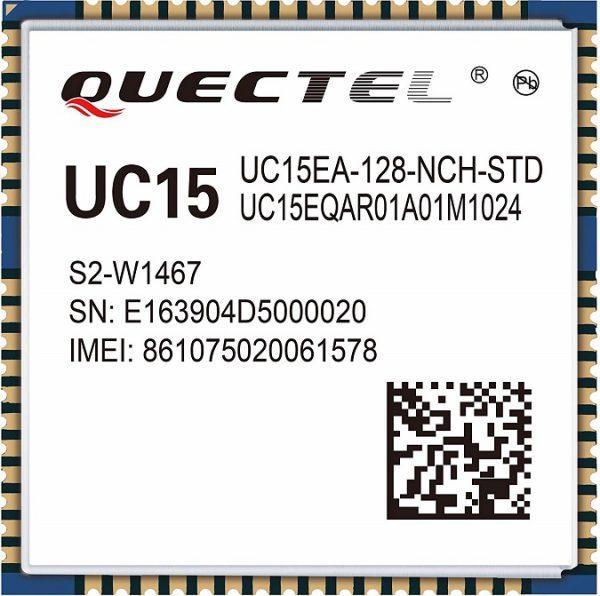 خرید و فروش ماژول UC15 کویکتل