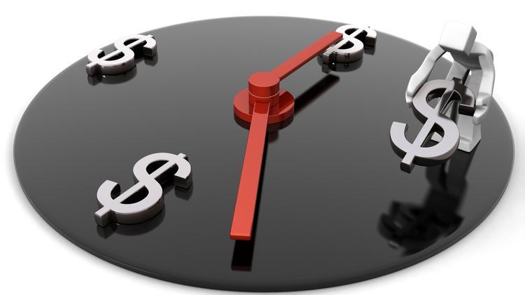زمان و قیمت مناسب در پروژه ها