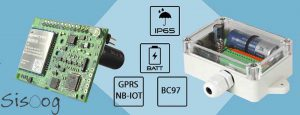 مشخصات فنی BC97