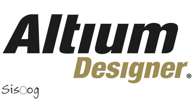 آلتیوم دیزاینر